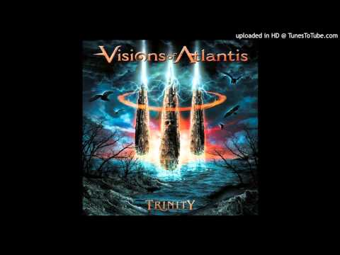 Visions of Atlantis - At the Back of Beyond [HD] w/Lyrics
