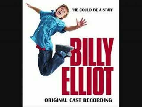 Billy Elliot - He Could Be A Star (full version)