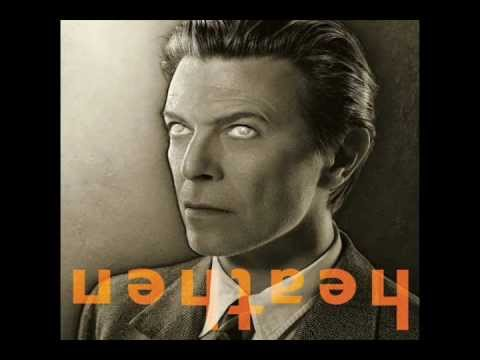 David Bowie - Slow Burn