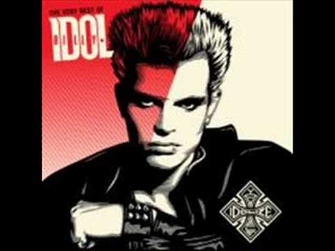 Billy Idol - 2008 - New Future Weapon
