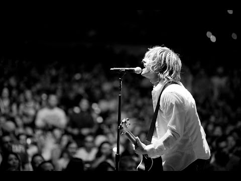 Switchfoot - On Fire 'Em Chamas' (Do DVD The Best Yet Live) Legendado (HD)