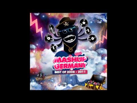 Mashup-Germany - Hit and Drop on all the Single Ladies - Best of Mashup-Germany 2008-2011