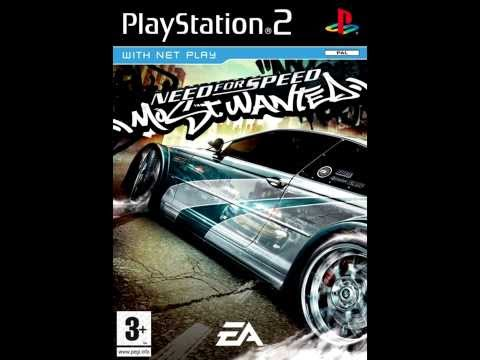 Need For Speed Most Wanted Full Soundtrack