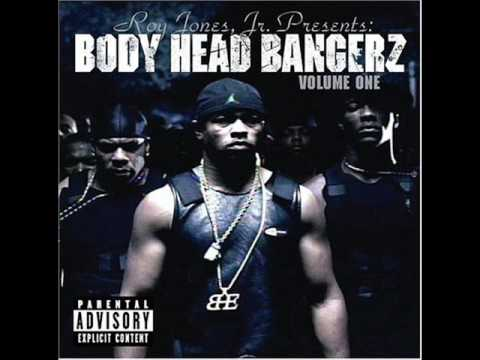 Body Head Bangerz ( U Know My Kind) BY