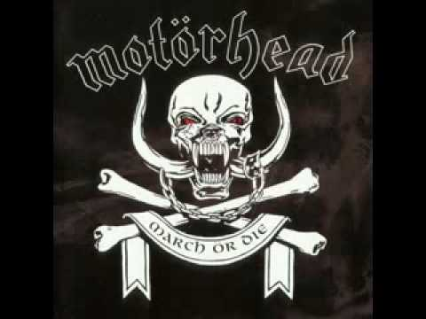 Motorhead - Cat Scratch Fever (Ted Nugent cover)