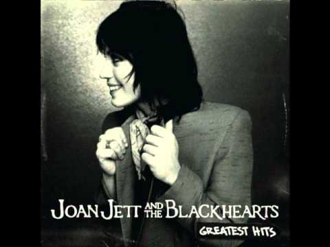 Joan Jett and The Blackhearts-Fake Friends
