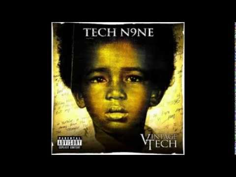 Tech N9ne feat. Big Krizz Kaliko - Snake Ya