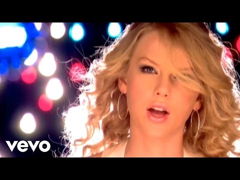 Taylor Swift - Change
