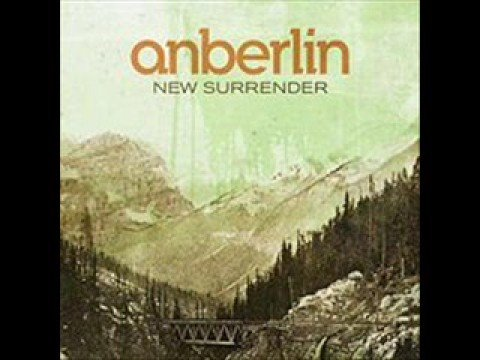 Anberlin Breathe