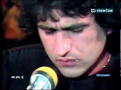 ♫ Toto Cutugno ♪ Solo Noi (1980) ♫ Video & Audio Restaurati