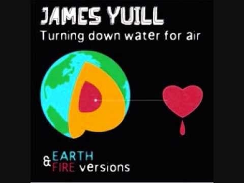 James Yuill - Left Handed Girl (Earth Version)