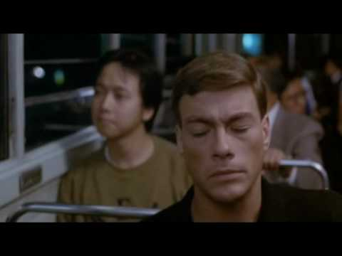Stan Bush - On my own alone (Bloodsport) HD