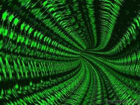 The Matrix  Soundtrack- Juno Reactor Vs Don Davis - Navras