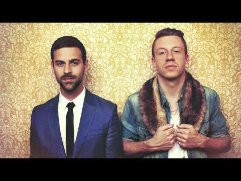 Macklemore and Ryan Lewis - Ten Thousand Hours