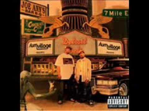 Slum Village (ft Kanye West & John Legend) - Selfish