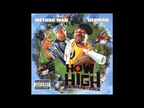 Method Man & Redman - How High - The Soundtrack - 13 - What's Your Fantasy