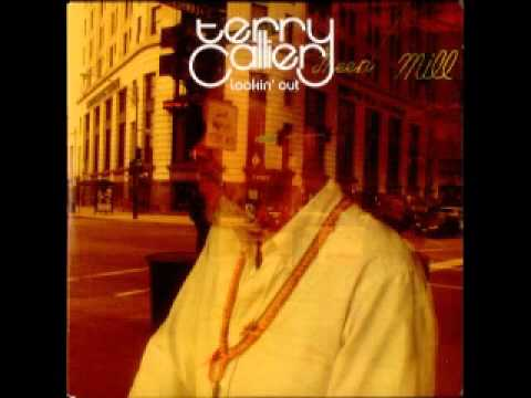 Terry Callier - Paris Blues