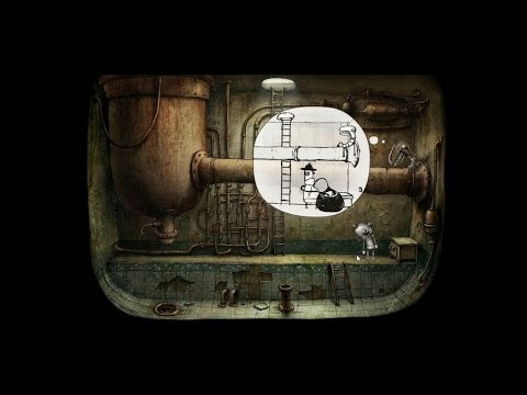 Machinarium - 6 -