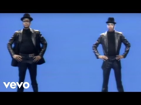 RUN-DMC - Rock Box