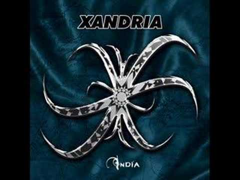 Xandria- Fight Me