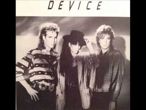 Device - Didn't I Read You Right