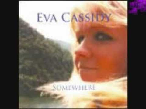 EVA CASSIDY - IF I GIVE MY HEART