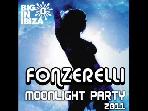 Fonzerelli ft Ellenyi - Moonlight Party 2011 (Original Mix)