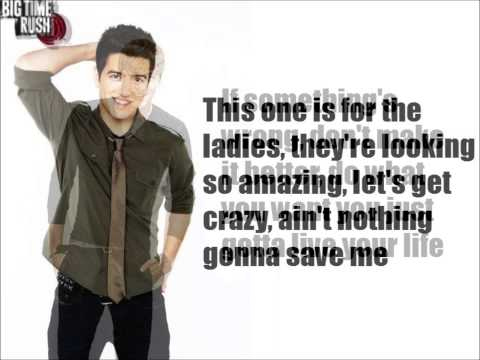 Big Time Rush - Epic Lyrics