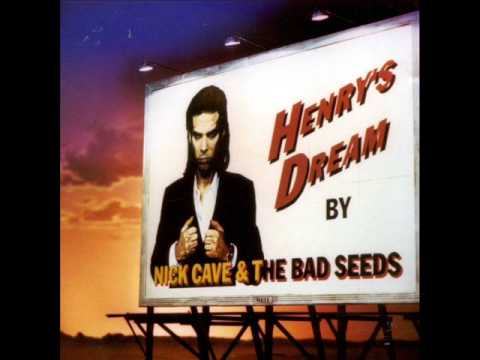 brother, my cup is empty - nick cave and the bad seeds