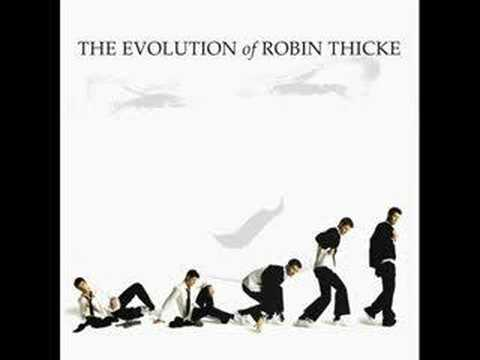Robin Thicke-Everything I Can't Have!!!