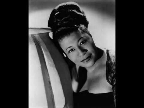 A foggy day - Ella Fitzgerald and Louis Armstrong