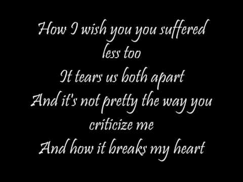 Stronger than ever - Christina Aguilera Lyrics