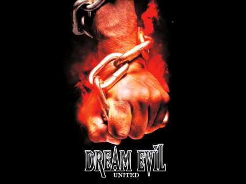 Dream Evil-My number one (HQ)