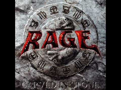 Rage - Long Hard Road