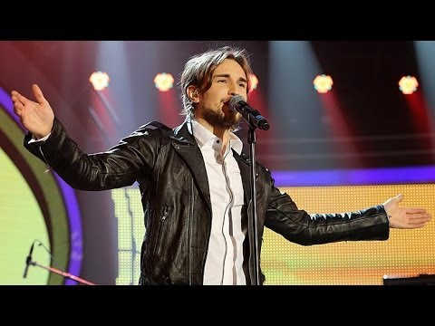 Kevin Walker - Hall of fame- Idol Sverige 2013 (TV4)