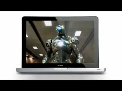 Apple MacBook Pro MC725RS-A Official video.mp4