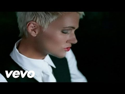 Roxette   A Thing About You