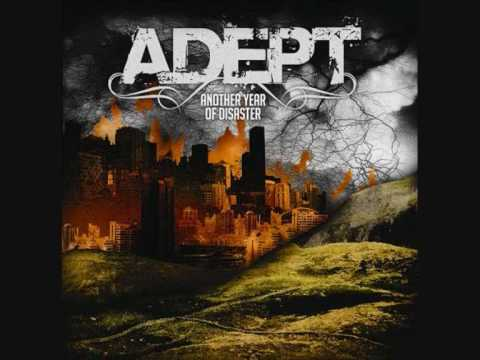 Adept - grow up peter pan