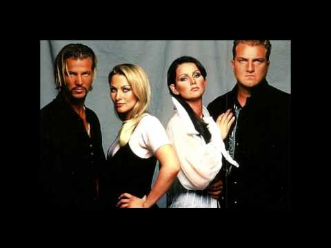 Ace of Base - happy nation (12