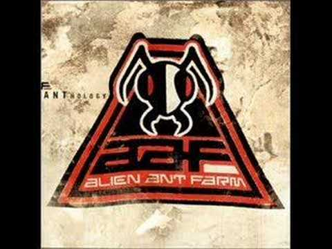 Alien Ant Farm - Wish