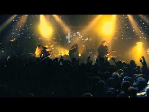 DARK TRANQUILLITY - Final Resistance [LIVE IN MILAN] (OFFICIAL VIDEO)