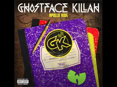 Ghostface Killah - Ghetto (Feat. Raekwon,Cappadonna _ U-God) (2011)