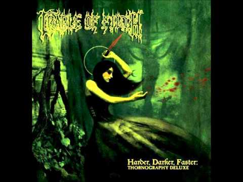 Cradle of Filth-Devil to the Metal