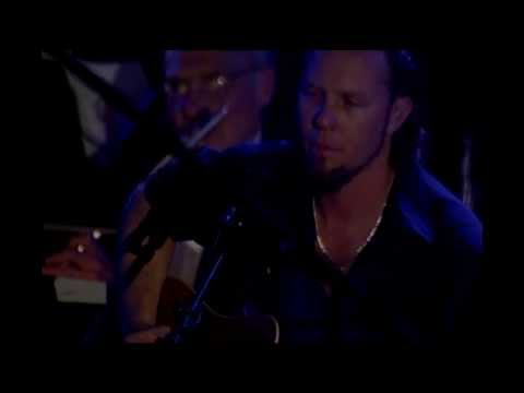 Metallica - Nothing Else Matters (Metallica & San Francisco Symphony Orchestra) 1080P