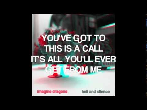 All Eyes - Imagine Dragons (With Lyrics)