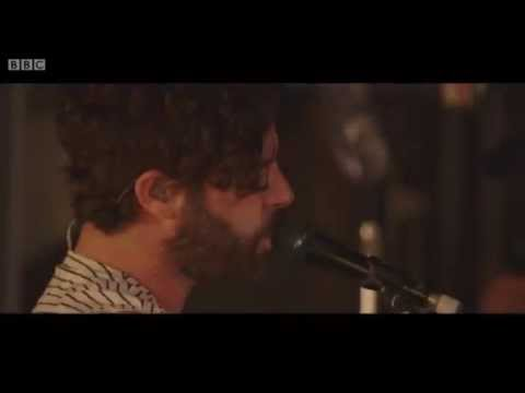 FOALS - Mountain At My Gates (Live BBC Radio 1)