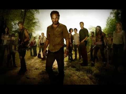 Voxhaul Broadcast - You are the wilderness (the walking dead)