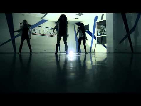 Нино Катамадзе–Трудно любить.Choreography by Наталья Орлова.All Stars Dance Centre 02.2015