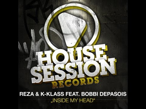 Reza & K-Klass feat. Bobbi Depasois - Inside My Head (Nick Mentes Remix)