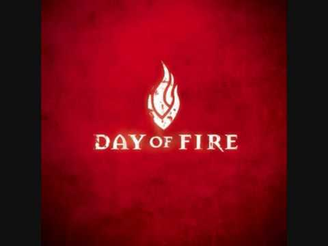 Day Of Fire - Jacob's Dream